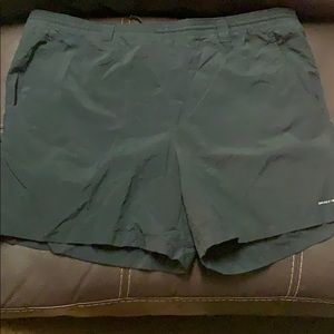 Mens Columbia PFG Swim Shorts